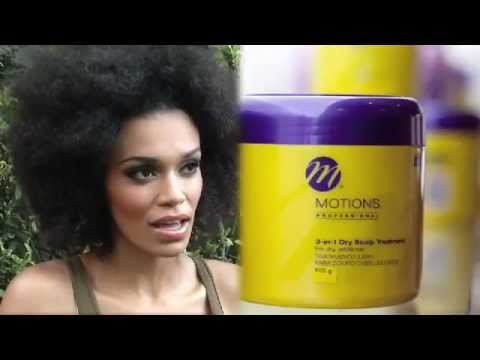 natural hair styles south africa models and summer hairstyles pearl thusi on 4849 | hqdefault