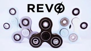 Revo Toys - Kickstarter Interview
