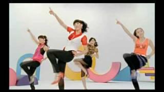 Wonder Girls - Tell Me Instrumental MV