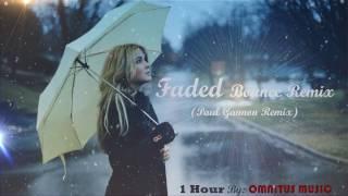 Download Lagu Alan Walker - Faded 1 HOUR MP3