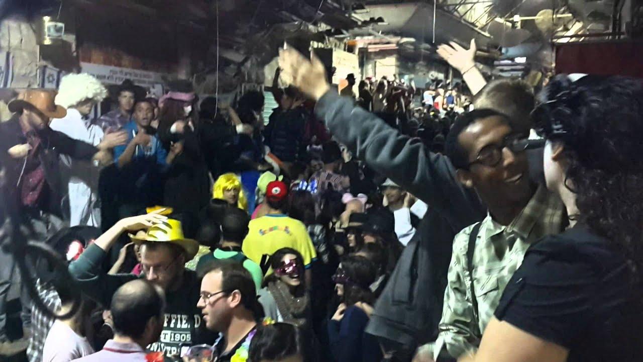 ANGELIA: Party Shuk