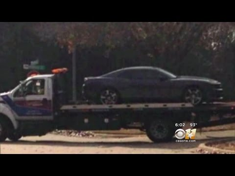 Jury May See Arochi's Car In Person