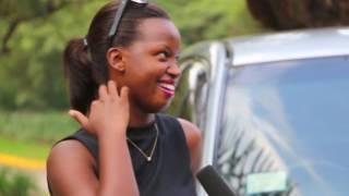 Flavia Tumusiime talks cars on Revved Up