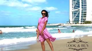 Женские летние платья. Обзор новых моделей. Летние коллекции.