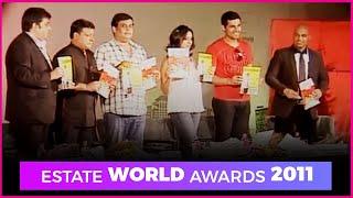 Estate Awards 2011