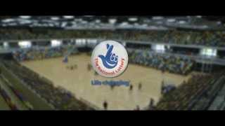 The National Lottery funded London Titans Wheelchair Basketball Club(National Lottery funding is bringing people together through sport. We talk to members of The London Titans wheelchair Basketball club to find out how., 2014-07-21T13:17:33.000Z)