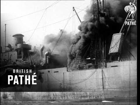 Sailing To Invasion  (1943)