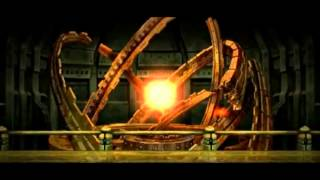 Guilty Gear Judgment PSP Intro