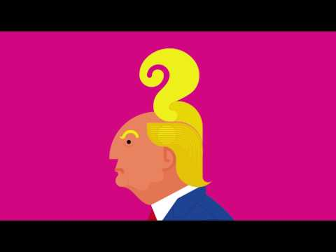 Testing Times. How far can Trump go? Pâté para The Daily Telegraph