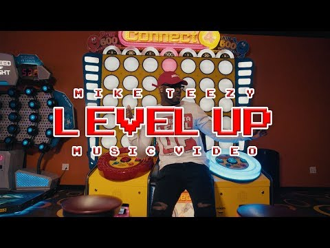 Mike Teezy – Level Up // Smoke Free mp3 letöltés