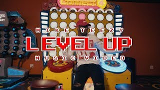 Mike Teezy - Level Up // Smoke Free (When The Smoke Clears) [Music Video]