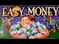 Ep. 175: Ea$y Money Board Game Review (Milton Bradley 1996 Edition)