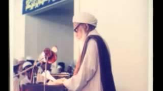 093   ust husain alhabsyi   maulid yapi bangil 1409h