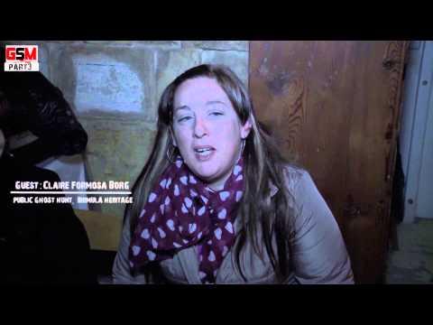 Public Ghost Hunt at Birmula Heritage,Evaluation Part 3