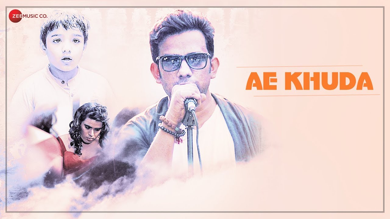 Ae Khuda - Official Music Video | Rajat Kumar