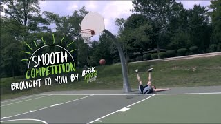 Smooth Competition by BRISK MATE - Ep. 19 - M.A.T.E.