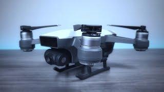 Polar Pro SPRK-LG DJI Spark Extended Landing Gear