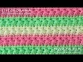 How to Crochet the Star Stitch - Daisy Marguerite Stitch - DIY Tutorial - Stitchorama by Naztazia