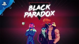 Black Paradox - Announcement Trailer | PS4