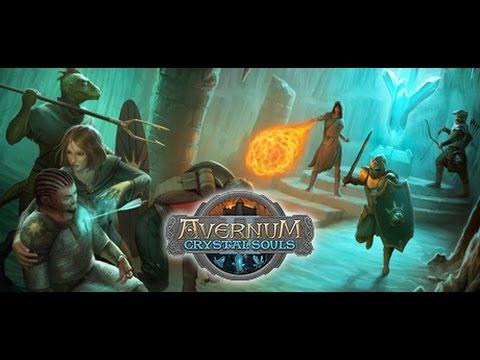 Avernum 2 - Crystal Souls : Vieux pots et meilleures soupes