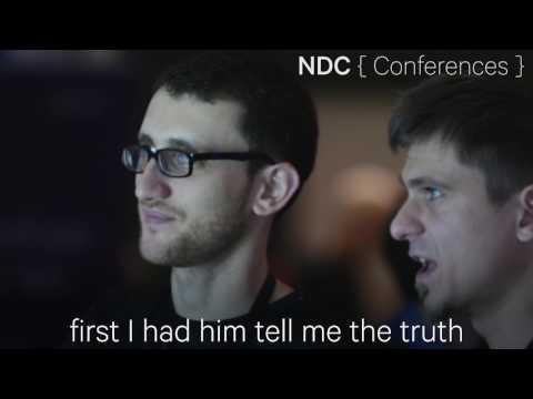 NDC - Inspiring Software Developers Since 2008