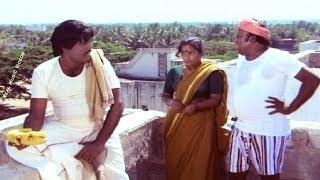 மேஸ்த்திரி எனக்கு ஒரு சின்ன சந்தேகம் நீங்காத சொல்லணும் || கவுண்டமணி செந்தில் காமெடி