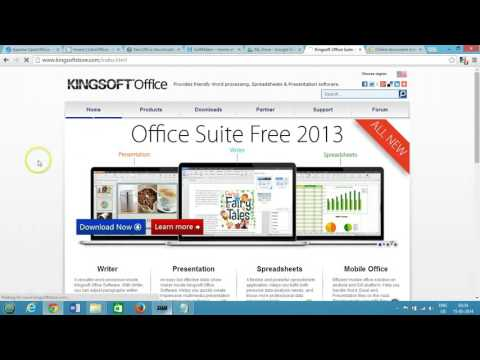 Top 5 Free Open Source Alternatives to Microsoft Office