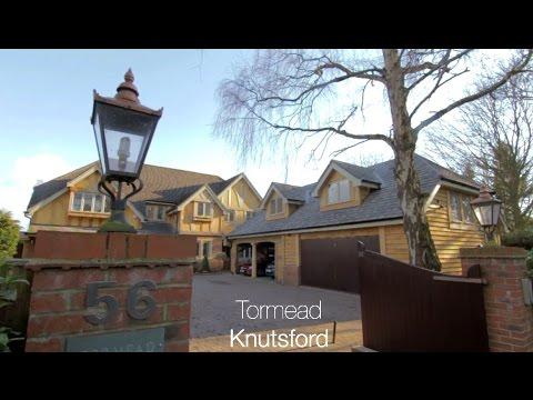 Tormead House | Knutsford