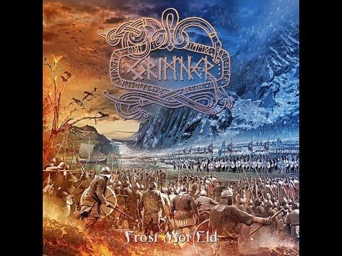 Grimner - Frost Mot Eld (Swedish Viking/Folk Metal 2016)