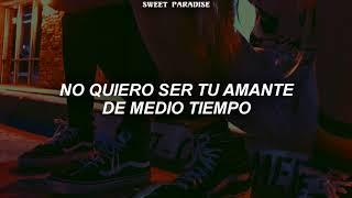 Jonas Brothers - What A Man Gotta Do [Traducida al Español]