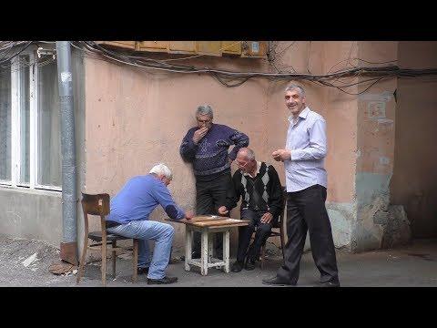 Yerevan, 17.05.18, Th, Video-2, kino Yerevani bakum