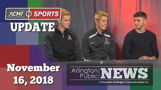 APN   ACMi Sports Update: November 16, 2018