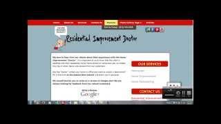 Handyman Savannah Ga Review Residential Improvement Doctor