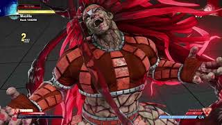 Download Video Street Fighter V : AE - Necalli V-Trigger 1 combo MP3 3GP MP4