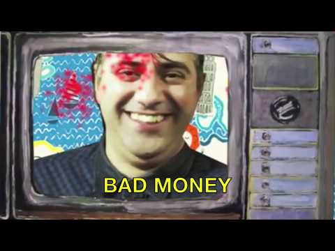VICTOR TORPEDO - Bad Money (official Video)