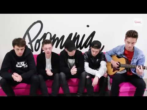 Why Don't We Nobody Gotta Know Full Acoustic Version
