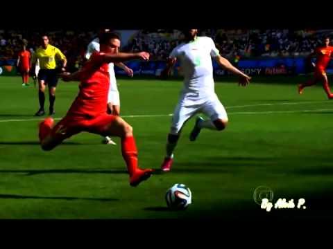 Copa Do Mundo FIFA Brasil 2014 - Globo [By Alvih P.]