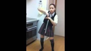 AKB48 ブルーナ.
