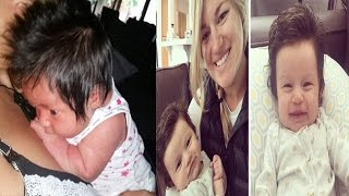 funny babies with Hair , Funniest Baby Americans , Try Not To Laugh Challenge 2017