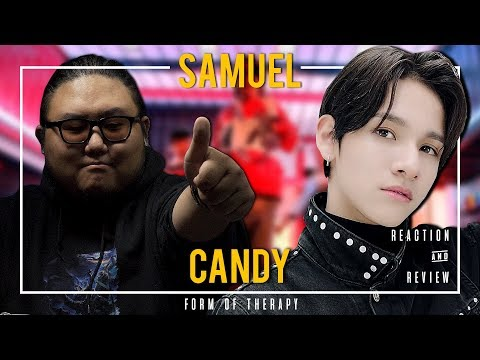 "Producer Reacts to Samuel ""Candy"""