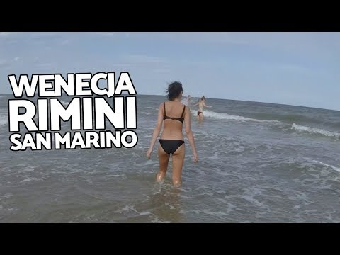 RIMINI 2017 - ITALY - HOLIDAY VIDEO | GOPRO HERO 5 | STUDENT TRAVEL