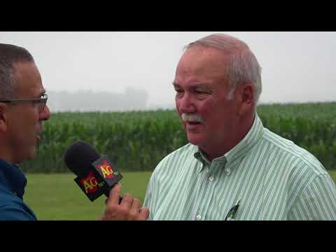Feeding Farmers - Marshall Farms, Auglaize County