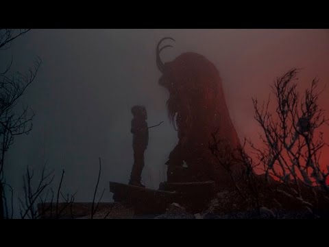 Mark Kermode reviews Krampus