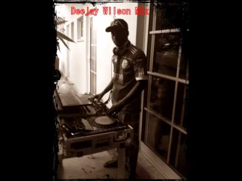 Deejaywilsonmix(house music) luanda-angola