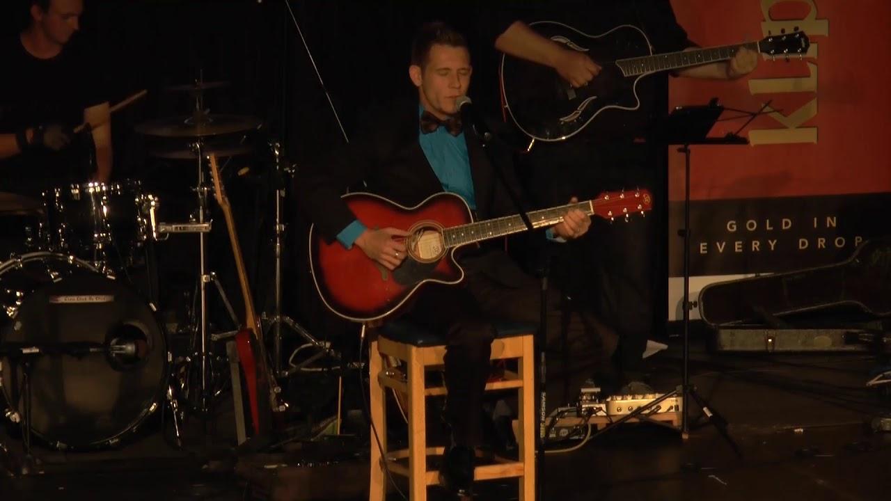 Onesto Music Proudly Presents Johan Baard Tears In Heaven Youtube