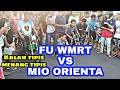 Fu Wmrt Vs Mio Orienta Om Racing | Begejuhhhh