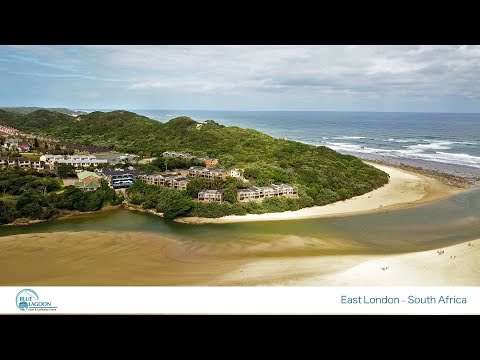 Blue Lagoon Hotel Accommodation East London South Africa