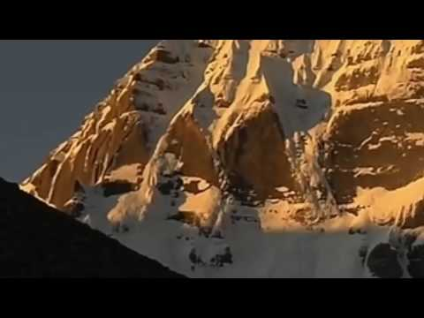 Mount Kailash - Secrets Of Shiva's Pyramid