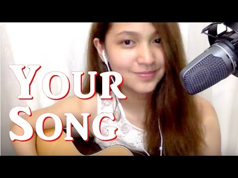 You and i song cover