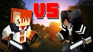 [Minecraft : PvP Ariwa] MR.ZEROZ KINGNER VS Kutcha CastingGame